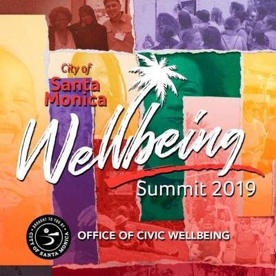 The City of Santa Monica presents the Wellbeing Summit, a free interactive event open to all on Saturday, November 16.