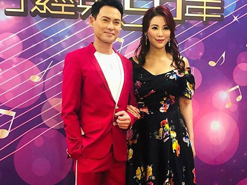 Ellen Chan would love to star in a TVB drama
