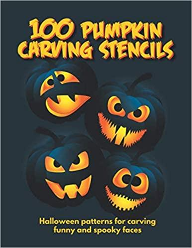 Last minute pumpkin carving ideas for the family.