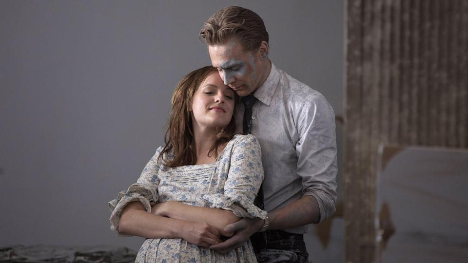 """<p>Based on the 1975 novel of the same name by J. G. Ballard, English hottie Tom Hiddleston stars in this dystopian drama as a doctor who moves into a new luxury tower block during the 1970s and is quickly smitten with a single mom (who's played by <a class=""""link rapid-noclick-resp"""" href=""""https://www.popsugar.com/Sienna-Miller"""" rel=""""nofollow noopener"""" target=""""_blank"""" data-ylk=""""slk:Sienna Miller"""">Sienna Miller</a>). However, he soon discovers that the dreamy apartment can't protect him (and his hot new girlfriend) from the class warfare brewing outside forever.</p> <p><a href=""""http://www.hulu.com/movie/high-rise-c9903a98-112e-48f3-a31e-4afcd4385fd6"""" class=""""link rapid-noclick-resp"""" rel=""""nofollow noopener"""" target=""""_blank"""" data-ylk=""""slk:Watch High-Rise on Hulu"""">Watch <strong>High-Rise </strong>on Hulu</a>. </p>"""