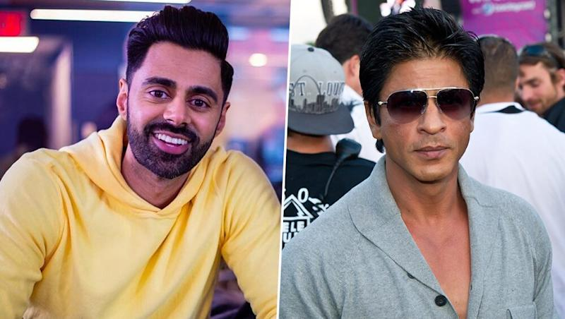 'That's Less Than Shah Rukh Khan', Hasan Minhaj's Father Roasts him for Having  Lesser Number of Twitter Followers