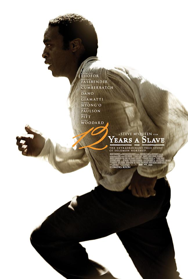 """Fox Searchlight's """"12 Years a Slave"""" - 2013"""