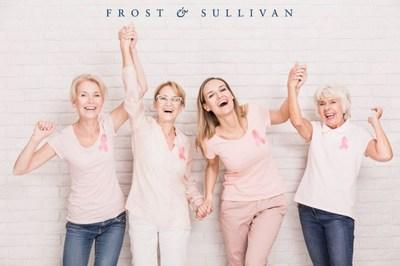 Breast Cancer Awareness Month: Frost & Sullivan Identifies Key Benefits of Breast Ultrasound Solutions