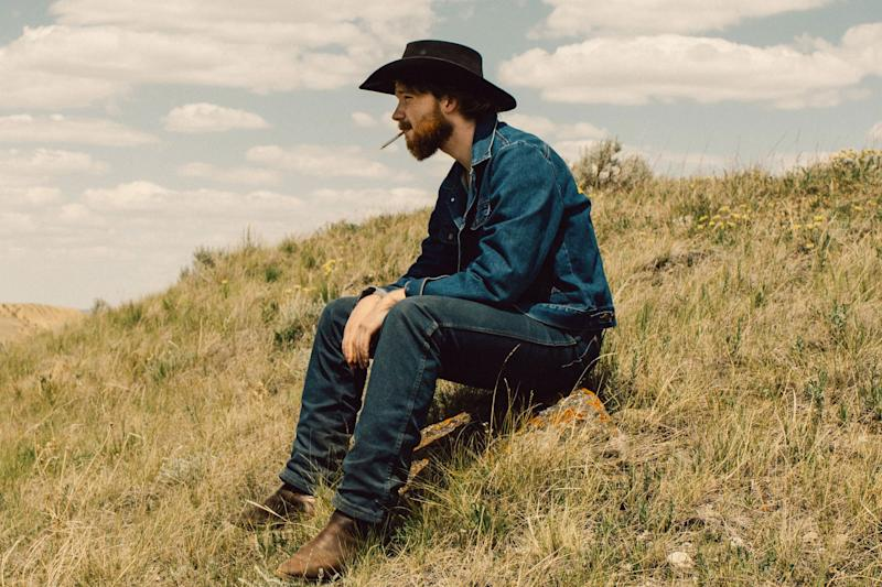Colter Wall: Little Jack Films