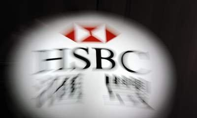 HSBC Sacks Top Foreign Exchange Trader