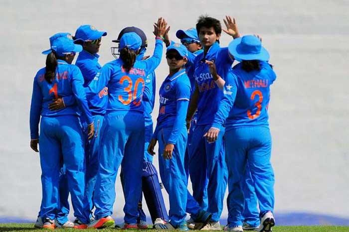India to face England in women's World Cup opener