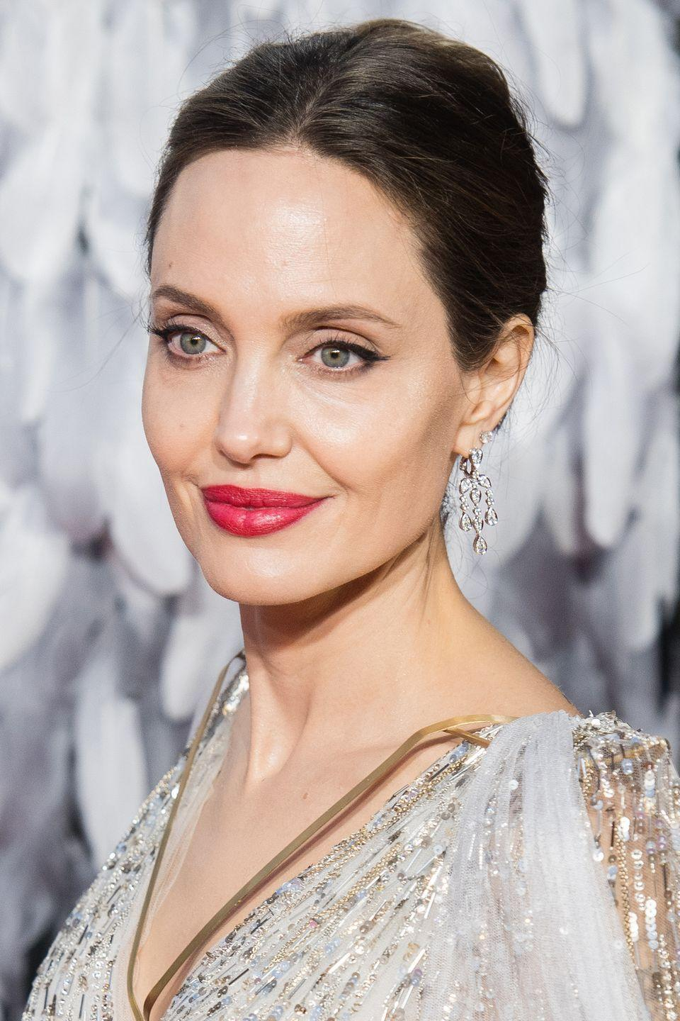 "<p>It's important to note that discussions around plastic surgery don't simply evolve around wanting to look younger. In 2013, Angelina Jolie spoke openly about her preventative double mastectomy and reconstructive surgery in a <a href=""http://www.nytimes.com/2013/05/14/opinion/my-medical-choice.html?_r=1&"" rel=""nofollow noopener"" target=""_blank"" data-ylk=""slk:New York Times"" class=""link rapid-noclick-resp"">New York Times</a> story appropriately called 'My Medical Choice.'</p><p>""There have been many advances in this procedure in the last few years, and the results can be beautiful,"" the actress explained.</p>"