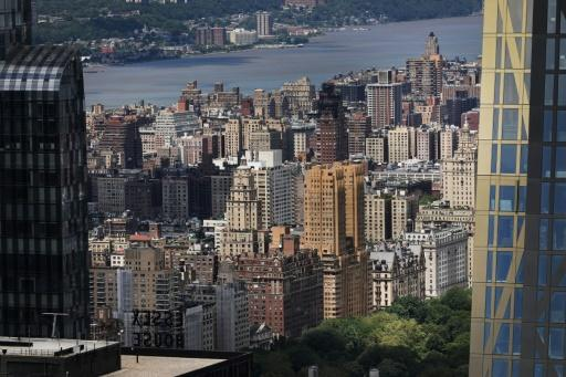 New York has just approved new restrictions on soaring rents