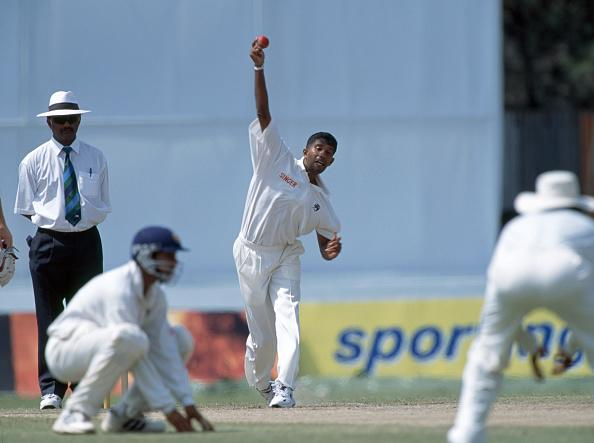 1st Test Match - Sri Lanka v England : News Photo