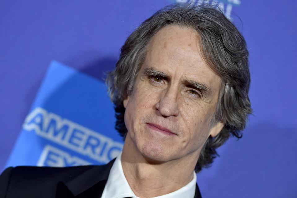 PALM SPRINGS, CALIFORNIA - JANUARY 02: Jay Roach attends the 2020 Annual Palm Springs International Film Festival Film Awards Gala on January 02, 2020 in Palm Springs, California. (Photo by Axelle/Bauer-Griffin/FilmMagic)