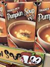 <p>When you don't have time to make homemade pumpkin soup, curl up on a chilly night with a bowl of this. Packed with vitamin A, add in veggies, beans, or cooked grains for an even heartier meal.</p>