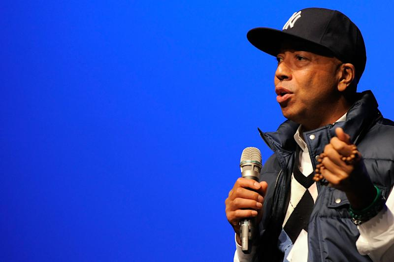 russell simmons contact info