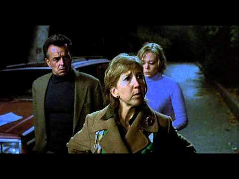 """<p>Many of us can relate to that feeling of eternal damnation when it comes to obligatory time spent in close quarters with family during the holidays. Starring Ray Wise, Lin Shaye, and Alexandra Holden, this contemporary re-imagining of Jean-Paul Sartre's <em>No Exit</em> earns big laughs with its unabashedly dark humor and thoroughly developed characterizations while still managing to be legitimately disconcerting. The Harringtons are heading to Grandma's for Christmas Eve dinner when dad, Frank (Wise) decides to """"take a shortcut."""" Disposing with the saccharine sentimentality of most Christmas fare, <em>Dead End</em> takes viewers along for the family drive from hell where it becomes clear that all these relationships have truly hit a dead end (trigger warning for the requisite casually racist/homophobic family member).</p><p><a class=""""link rapid-noclick-resp"""" href=""""https://www.amazon.com/Dead-End-Ray-Wise/dp/B07WSS23PL?tag=syn-yahoo-20&ascsubtag=%5Bartid%7C2139.g.34438331%5Bsrc%7Cyahoo-us"""" rel=""""nofollow noopener"""" target=""""_blank"""" data-ylk=""""slk:Stream it here"""">Stream it here</a></p><p><a href=""""https://www.youtube.com/watch?v=WOKRauvfkUU&has_verified=1"""" rel=""""nofollow noopener"""" target=""""_blank"""" data-ylk=""""slk:See the original post on Youtube"""" class=""""link rapid-noclick-resp"""">See the original post on Youtube</a></p>"""