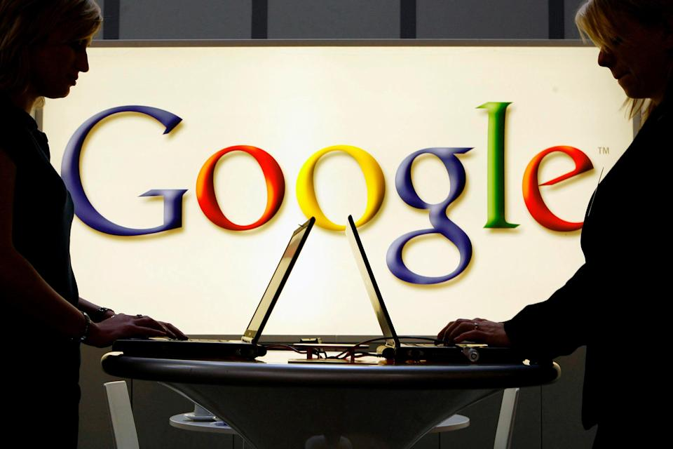 <p>Germany Google Competition Probe</p> (Copyright 2020 The Associated Press. All rights reserved.)