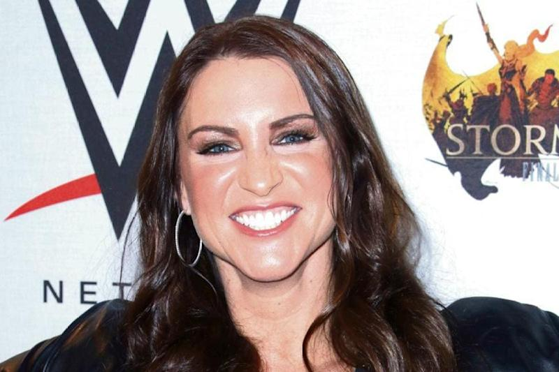 WWE: Watch Stephanie McMahon Dance to a Bollywood Number With The Singh Brothers