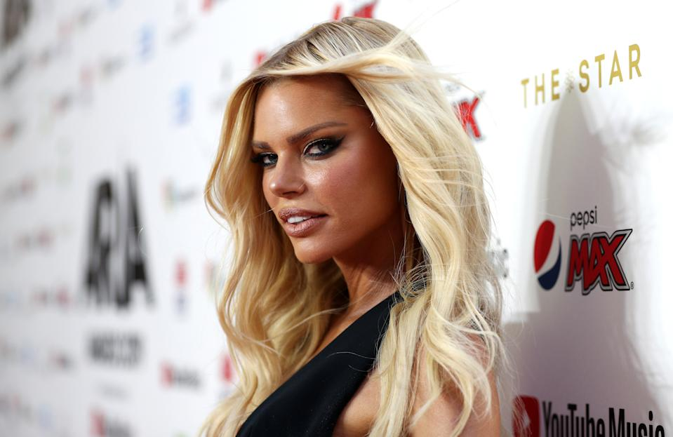 Love Island: Australia is presenter by Sophie Monk. (Photo by Don Arnold/WireImage)