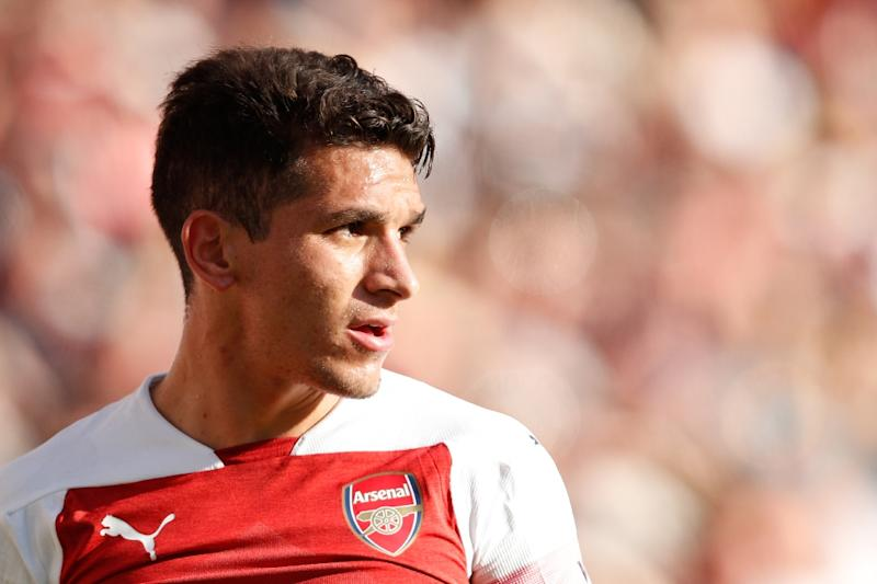 bb10e3bd142 Lucas Torreira has added steel to the Arsenal midfield