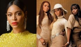 When Beyonce had 'Destiny's Child' and 'Dreamgirls' reunion at Tyler Perry's gala