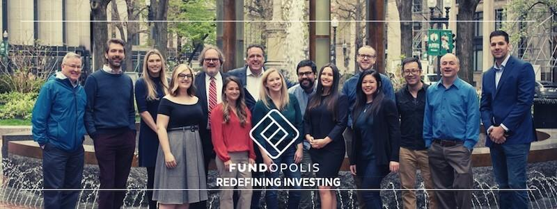 Fundopolis partners with AlphaPoint to bring blockchain tech to equity crowdfunding
