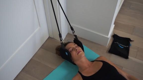 Image result for neck hammock