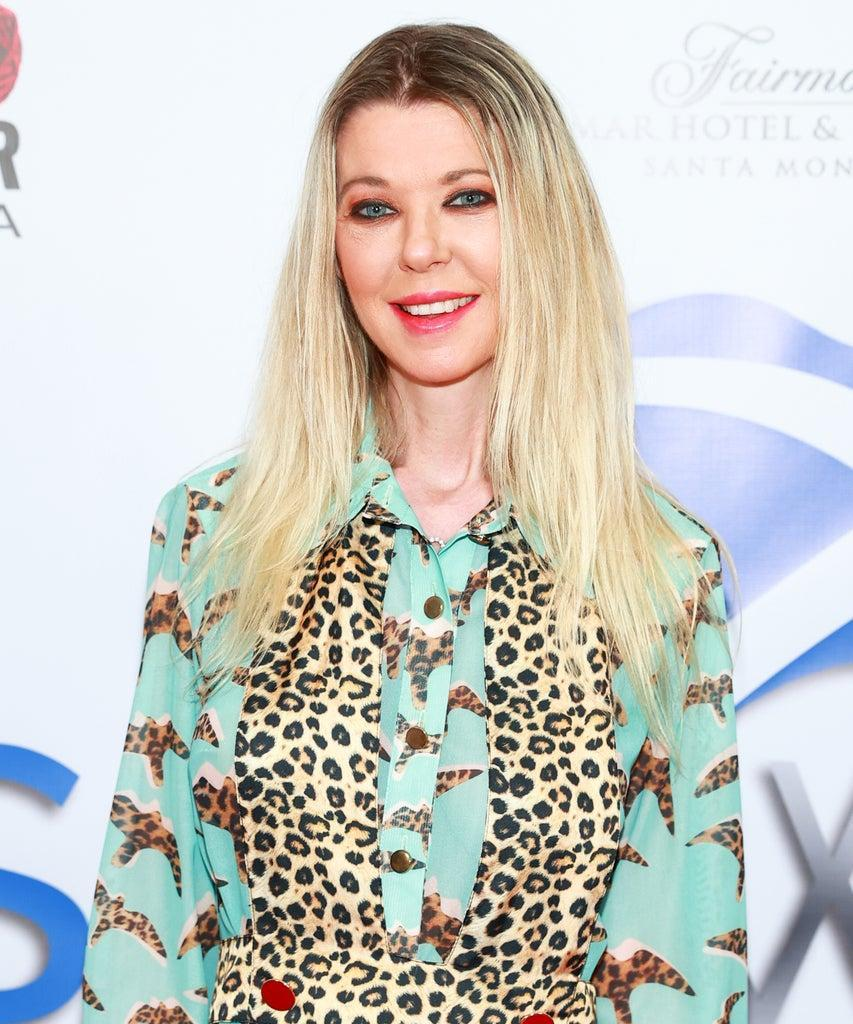 SANTA MONICA, CALIFORNIA – MARCH 29: Tara Reid attends ScotWeek red carpet Launch Party celebrating Scottish Culture And Excellence at Fairmont Miramar – Hotel & Bungalows on March 29, 2021 in Santa Monica, California. (Photo by Matt Winkelmeyer/Getty Images)