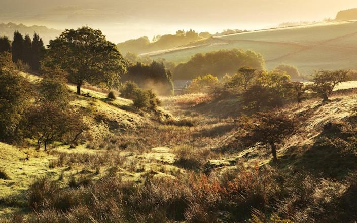 The Peak District turns 70 this year - SAKhanPhotography