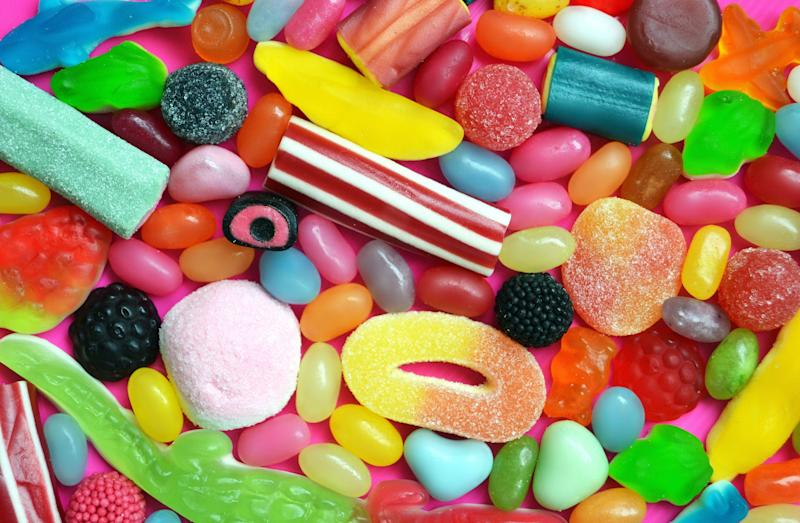 The Candy Industry Wants to Cut Back on Sugar and Calories