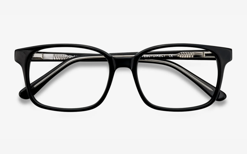 Claudia eyeglasses. (Photo: EyeBuy Direct)