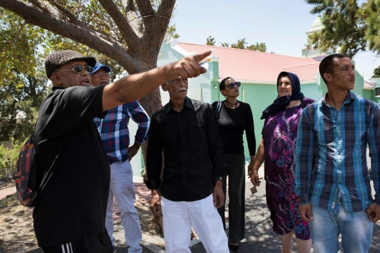 Former District 6 residents in Cape Town hope a court decision will allow them to return decades after they were forced off their land during apartheid