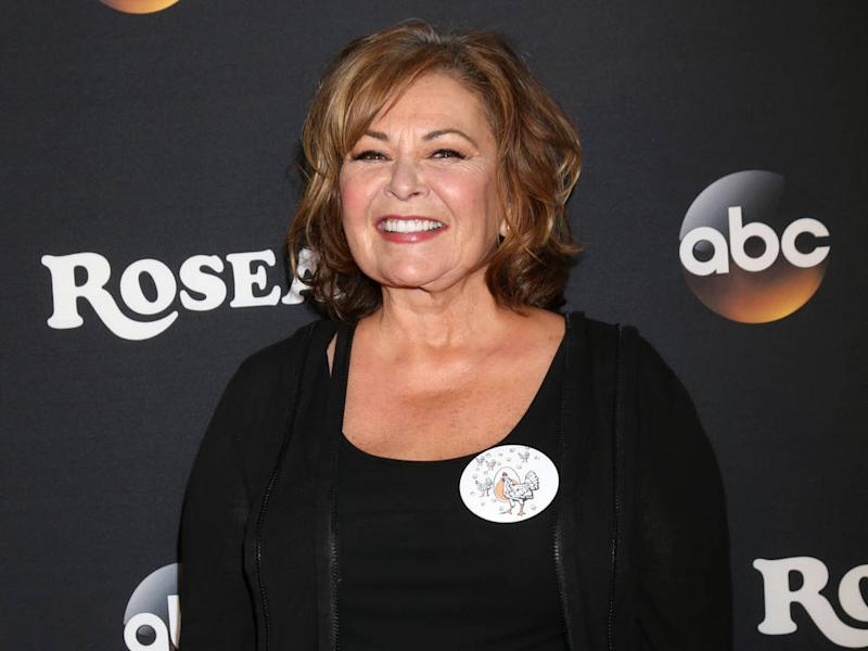 Roseanne Barr: 'Racism scandal was an excuse to steal my life's work'