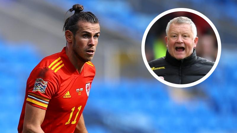 'There are great golf courses in Madrid!' - Wilder hoping Bale doesn't make Premier League move