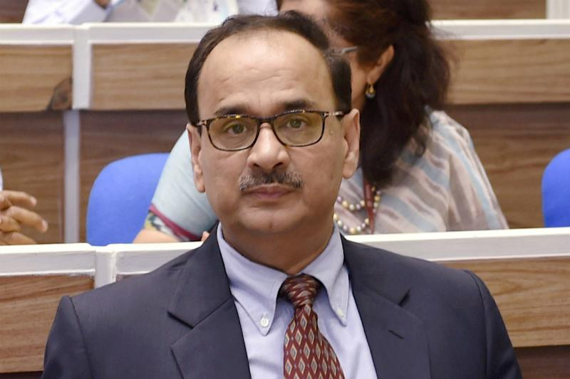 In and Out: How Have the Last 72 Hours Been for Alok Verma