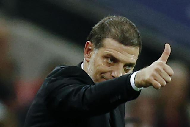 The time is now for Slaven Bilic to reward West Ham's EFL Cup heroes