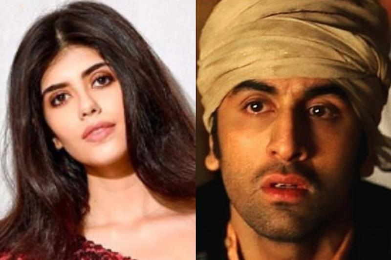 Before Dil Bechara, Sanjana Sanghi Was A Part Of Rockstar