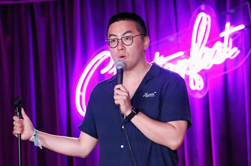 Saturday Night Live's Bowen Yang Recalls Being Put in Gay Conversion Therapy by His Parents