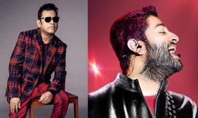 From A.R Rahman to Arijit Singh: Singers on Forbes Celebrity 100 list