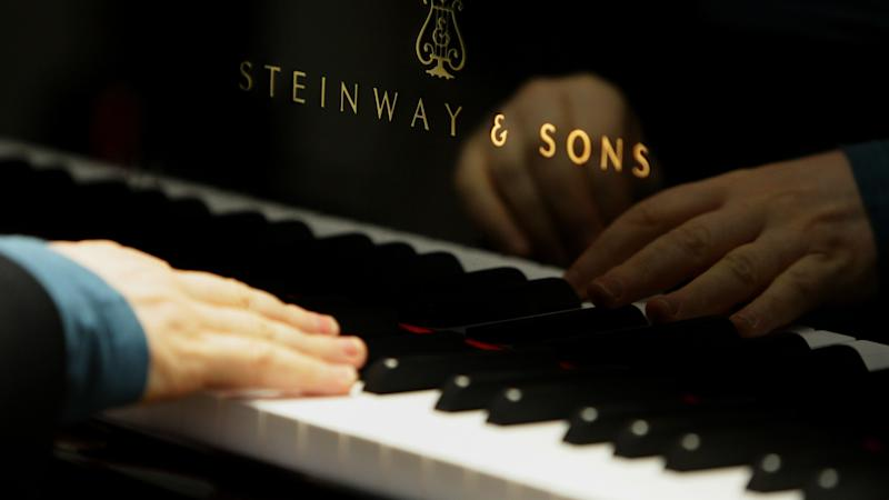 Winners of Ivors Composer Awards announced
