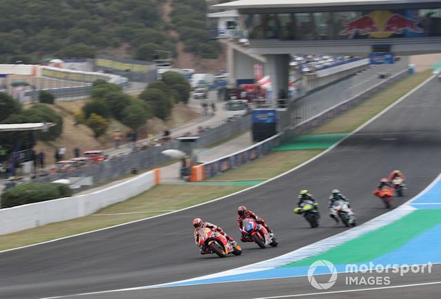 "GP de España (Jerez) - 3 de mayo <span class=""copyright"">Gold and Goose / Motorsport Images</span>"