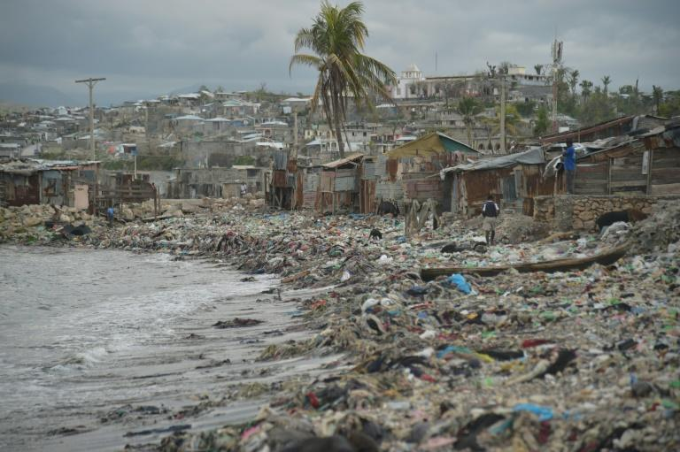 Hurricane Matthew  slammed into Jeremie and then killed more than 700 people and caused some $2.8 billion in damage as it trailed across Haiti in October, 2016