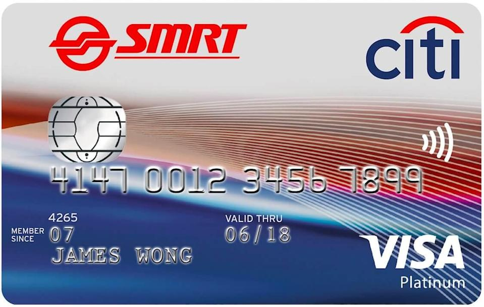 credit cards you should use as your ezlink card
