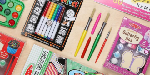 You Can Now Shop The Dollar Store Online