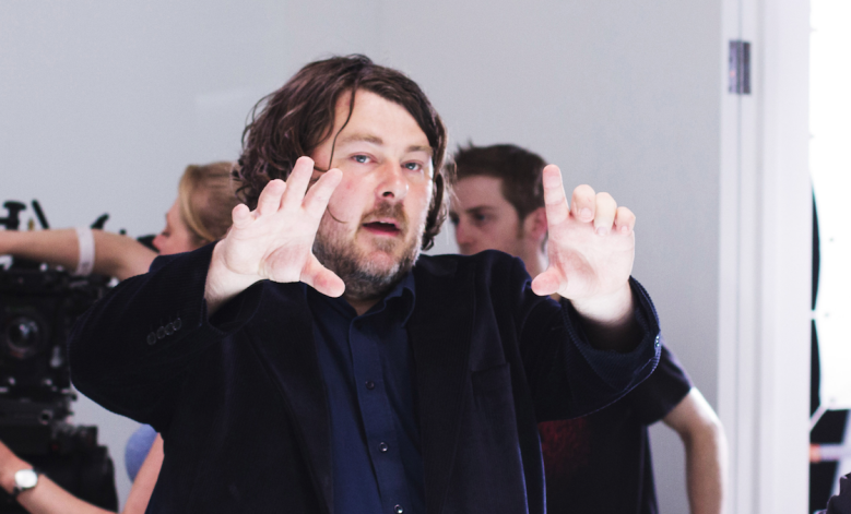Ben Wheatley Directed a Horror Movie Over 15 Days in Lockdown Ahead of 'Tomb Raider 2'
