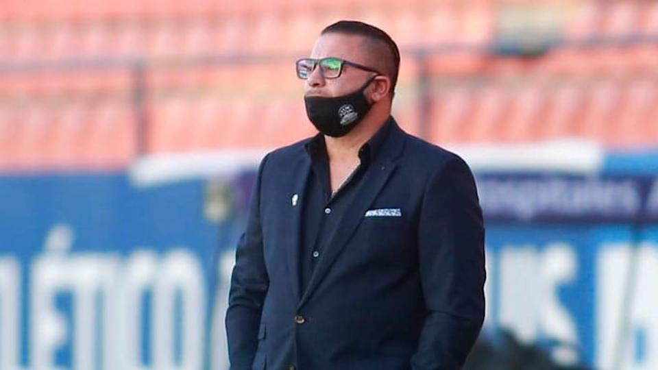 Antonio Mohamed would be one of the options | Jam Media / Getty Images
