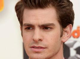 Andrew Garfield: Emma Stone Keeps Me On My Toes