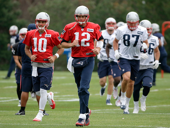 b7710197ad8 The Patriots use an old-school training method that players hate ...