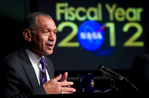 Is NASA Off Course? Your View Wanted