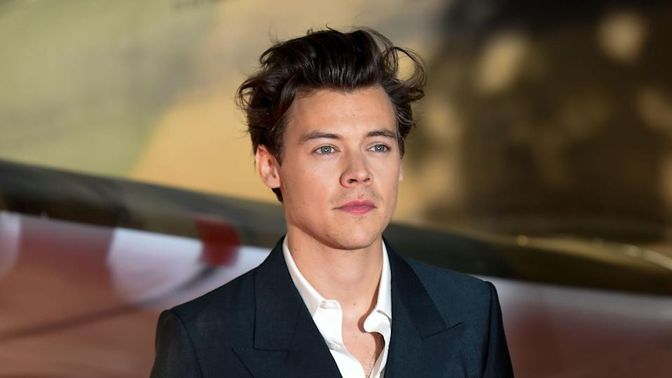 Harry Styles to open up about his career in one-off BBC special