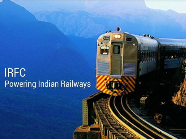 IRFC acts as the dedicated lending arm of Ministry of Railways.