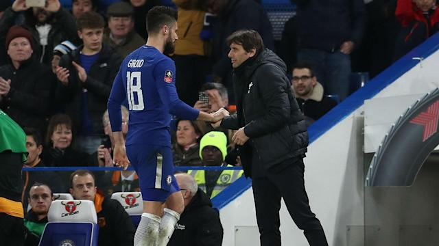 After thrashing Hull City 4-0 in Friday's FA Cup clash, the Blues boss says he will find it tough to pick a team for their Champions League game