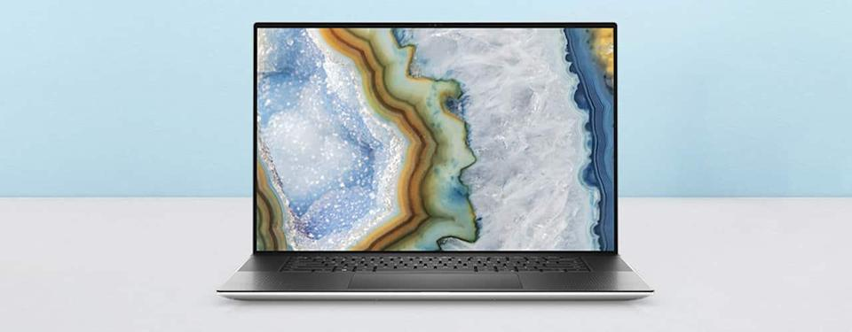 New Dell XPS 17 9700 17 inch